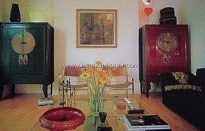 Muebles Asía |fotos