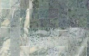 Revestimiento de mosaicos de Exactmosaics