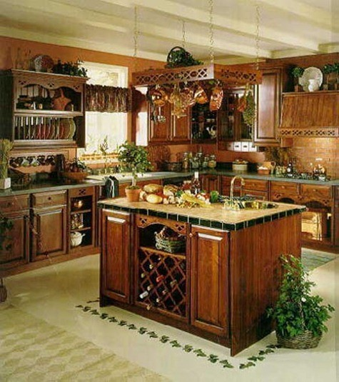 luxury-kitchen-island-design