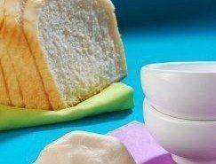 Manualidades pan
