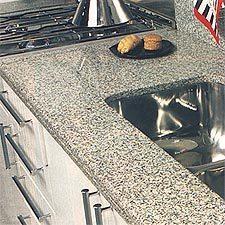 C mo limpiar el m rmol de la cocina - Como limpiar el marmol para que brille ...