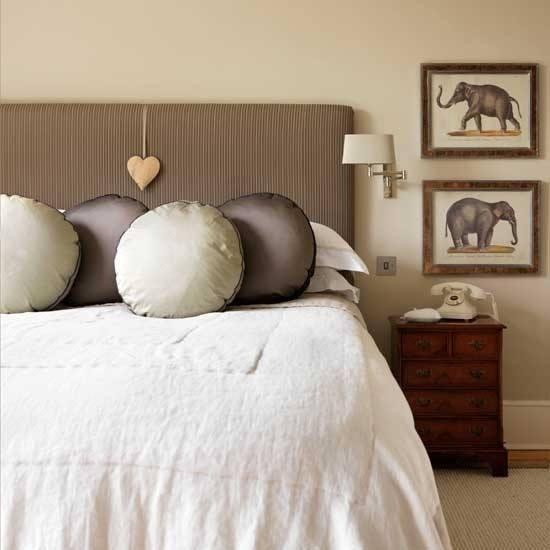 Cojines - Cojines grandes cama ...