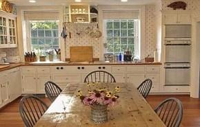 Cómo comprar la mesa correcta para tu cocina