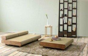 Sofa japones Agura