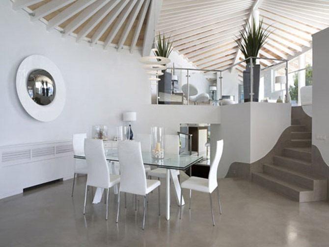 Ideas Decoracion Comedor Moderno ~ Comedores modernos, ideas para decorar el comedor en Espaciohogar com