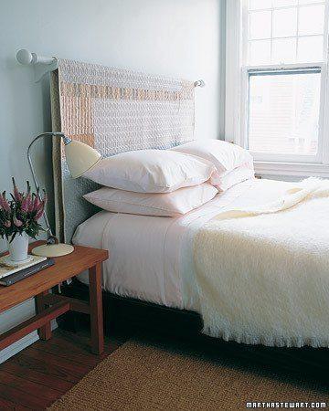 Cabeceros de cama 2015 - Telas para forrar cabecero cama ...