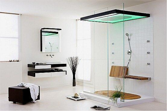 Baños Minimalistas Decoracion:Modern Bathroom Furniture Ideas