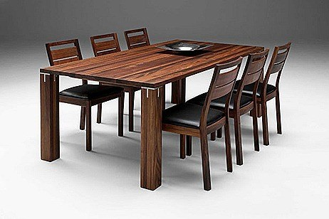 modern-solid-wood-dining-table