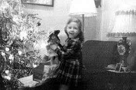Recuerdos de navidad decoración