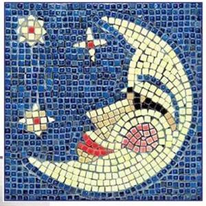 mosaico cocina