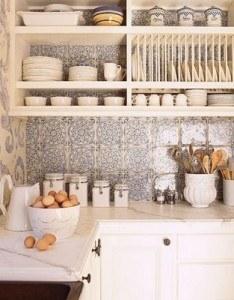 mosaicos azulejos cocina