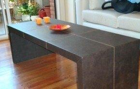 ¿Cómo reparar muebles tapizados con cuero?