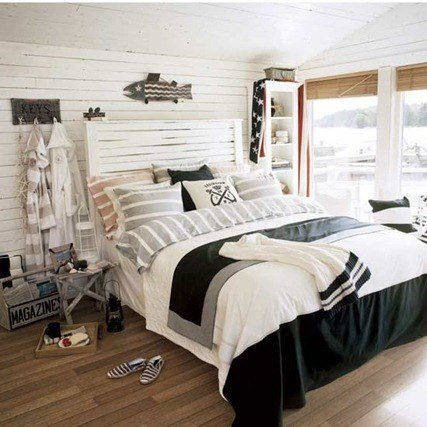nautical-bedroom
