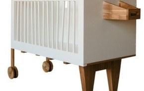 NineToNine, mobiliario contemporáneo para el dormitorio infantil