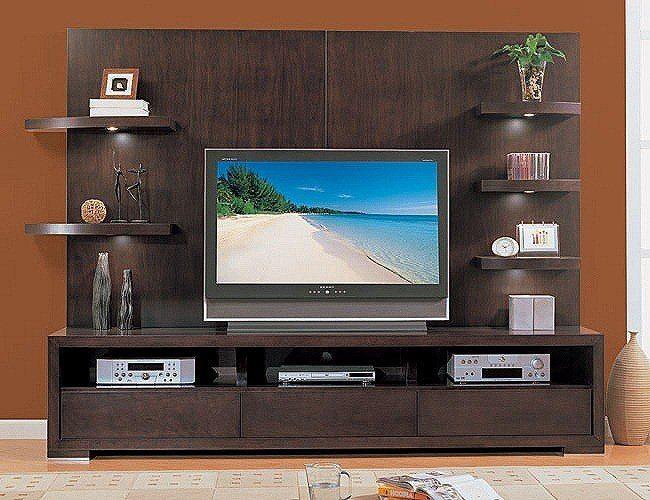 Muebles de Wengue , cuidados, ventajas colores Los muebles de Wengue