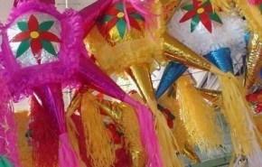 Hacer piñatas