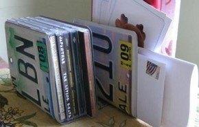 Organiza tus CDs