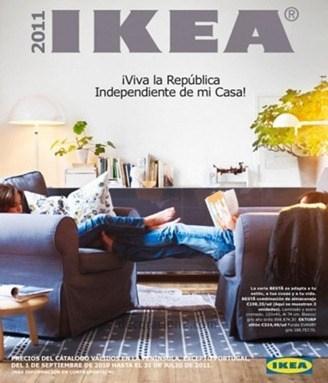 Catálogo Ikea 2011 pulsa para más información