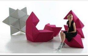 Puzzle, un mueble multifunción