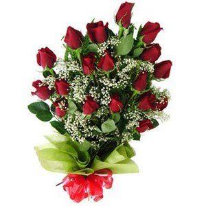 C mo decorar ramos de flores - Como hacer un ramo de flores artificiales ...