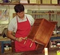 Restaurar madera