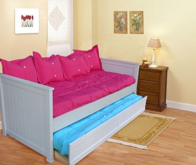 Div n cama una buena idea - Camas supletorias y divanes ...