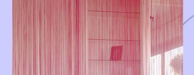 Cortinas tipo string lo ltimo en decoraci n de verano - Lo ultimo en cortinas ...
