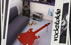 Decoracion musical