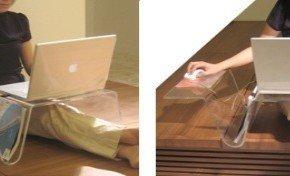 Mesa para tu laptop