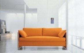 Sofa Bed, un Transformer en la habitación