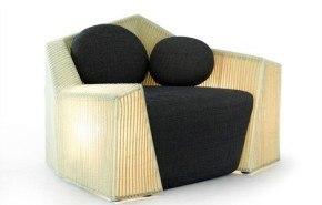 iFreeze, el sillón del futuro retro