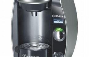 Cafetera Tassimo T65 de Bosch