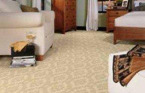 Cómo quitar las marcas de las alfombras