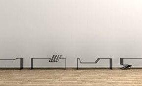 Concepto Shelf. Mobiliario polifuncional