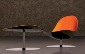 Dolce Vita, silla de diseño moderno