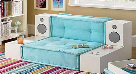 Muebles raros - Sillon para habitacion ...