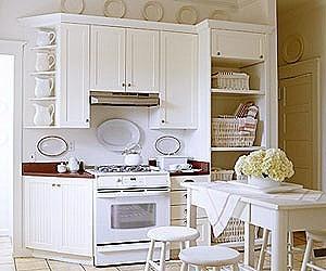Antes y despu s cocinas fotos for Papel pintado bricomart