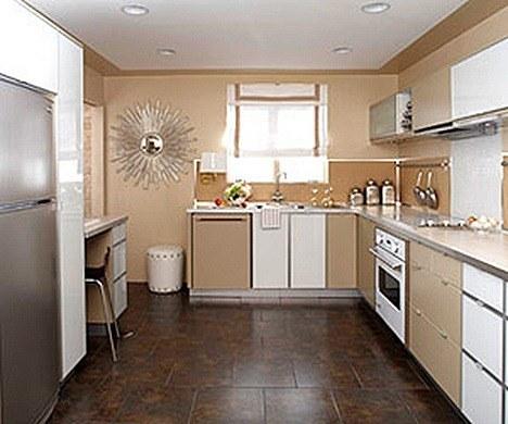 Pintar muebles de cocina antes y despues