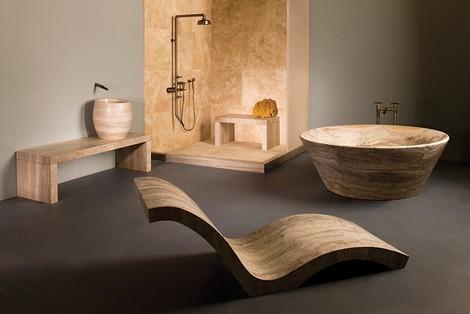 Decora en este 2010 con muebles de piedra decorando - Muebles de piedra ...