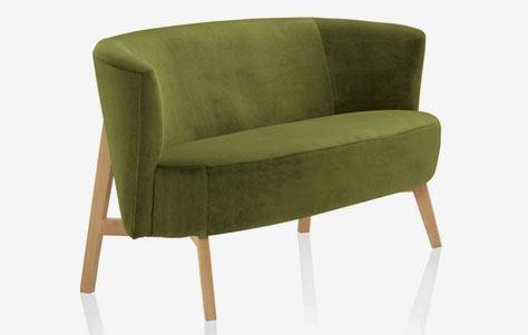 Los mejores sillones loveseat arissa for Cuales son los mejores sofas