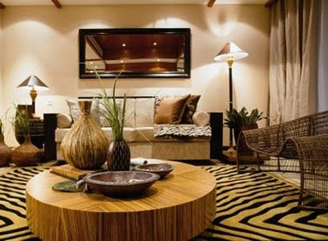 Decoracion etnica for Interior designs south africa