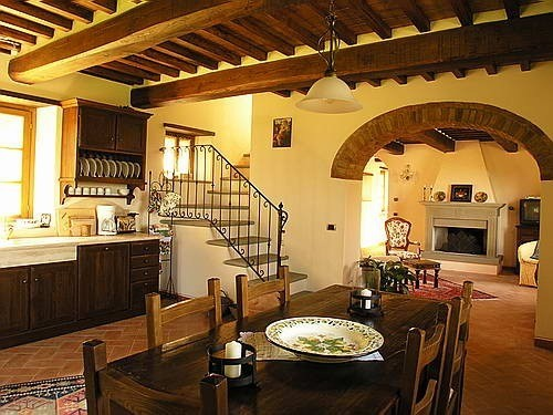 Italian Style | Style de la Toscana