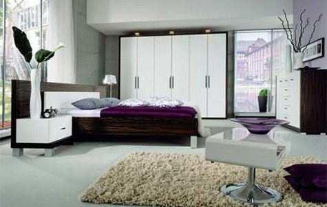 images: ultra modern master bedrooms