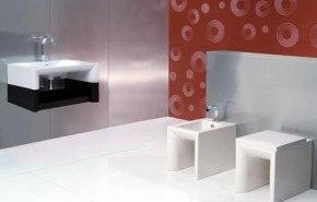 Decoracion cuarto de baño Meridiana