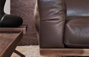 Sofa para espacios grandes