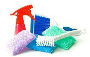 6 formas de limpiar con vinagre
