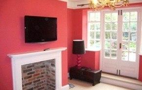 ¿Puedo encargarme de decorar mi casa?
